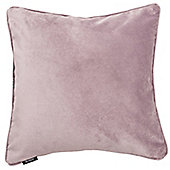 McAlister Heather Matt Velvet Cushion Cover - 43x43cm