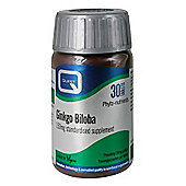 Quest Ginkgo Biloba 150mg 30 Tablets