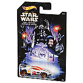 Hot Wheels Star Wars Vehicle Empire Strikes Back Spectyte