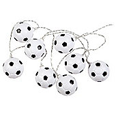 3D Football Line Lights