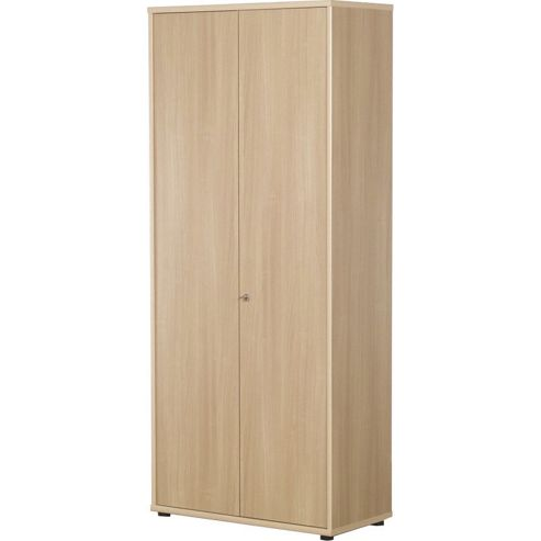 Urbane Designs Alpha 2 Door Tall Cupboard