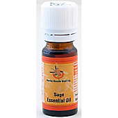 Sage Essential Oil 100% (10ml Oil)
