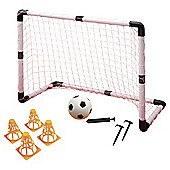 Tesco Football Training Set
