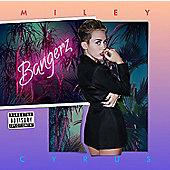 Miley Cyrus - Bangerz! (Standard)