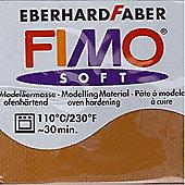 Fimo Soft 56G Caramel