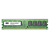 Hewlett-Packard 500656 2GB (1x2GB) Dual Rank x8 PC3-10600 (DDR3-1333) Registered CAS-9 Memory Kit