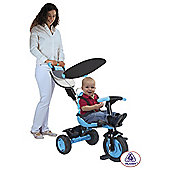 Injusa Free Trike Blue