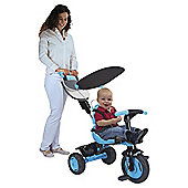 Injusa Free Trike, Blue