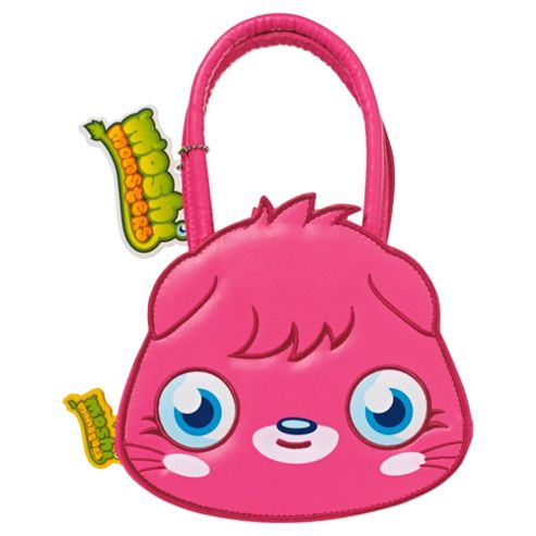 MOSHI MONSTERS Handbag Case, Poppet (Nintendo 3DS, DSi, DS Lite)