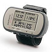 Garmin Foretrex 301 Wrist-Mounted GPS