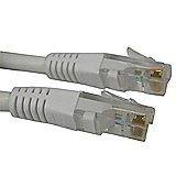 Sandberg 5 m A/S UTP Cat6 Network Cable