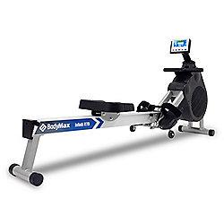 Bodymax Infiniti R70i Programmable Super Rower Rowing Machine