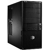 Cooler Master Elite 335U Mid Tower Chassis (Black)