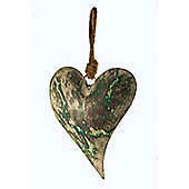 Little Trove Large Hanging Heart
