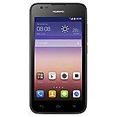 Huawei Ascend Y550 Black