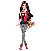 Barbie Raquelle Style Doll