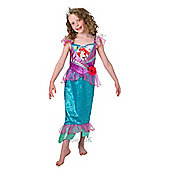 Shimmer Ariel - Child Costume 7-8 years