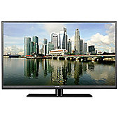 Hannspree 40 INCH widescreen LED TV 1366x768 slim bezel