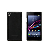 Sony Xperia i1 Rubber Case Hard Back
