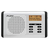 Pure Move 4500 Rechargeable Portable DAB/FM Radio