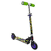 Teenage Mutant Ninja Turtles 2-Wheel Scooter