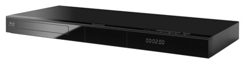 PANASONIC DMP-BDT130EB Blu-Ray/DVD player