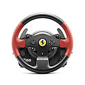 Thrustmaster T150 Ferrari Force Feedback Racing Wheel for PS4, PS3 and PC