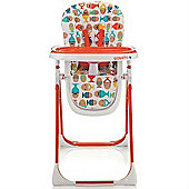 Cosatto Noodle Supa Highchair (The Yokels)