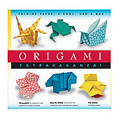 Origami Extravaganza - Boxed Kit