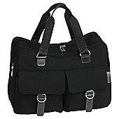 Lilizy Lifestyles Maternity Weekender Changing Bag Black