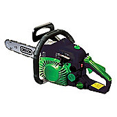 "The Handy 16"" Petrol Chainsaw"