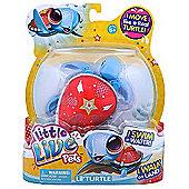 Little Live Pets Turtle - Super Star