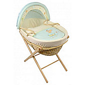 Dormouse Animal Ark Maize Moses Basket