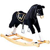 Rocking Horse Merlin