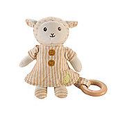 EverEarth Soft Plush Cuddly Lamb