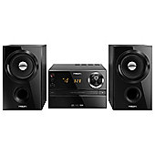 Philips Microsystem Black