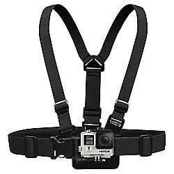 GoPro Action Camera Chest Harness