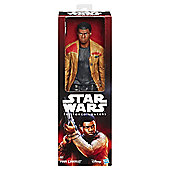 Star Wars The Force Awakens 12-inch Finn (Jakku)