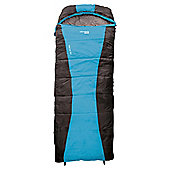 Yellowstone Trail Lite Classic 300 Sleeping Bag, Blue