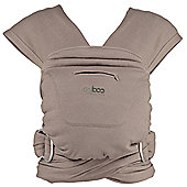 Close Caboo + Organic Cotton Carrier - Driftwood Marl