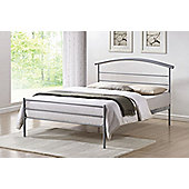 "Altruna Brennington Bed Frame - Double (4' 6"")"