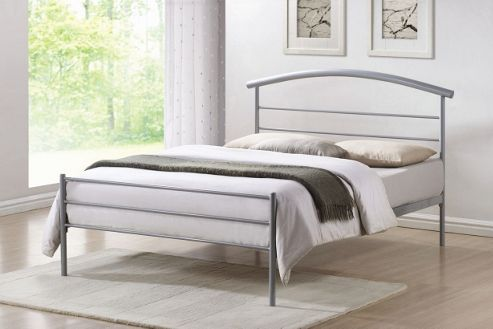 Altruna Brennington Bed Frame - Double (4' 6
