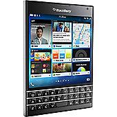 BlackBerry Passport 4.5 Inch 32GB Smartphone - Black