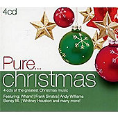 Pure Christmas (4CD)