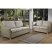 Desser Dijon 3 Seater & 2 Seater Sofa Set