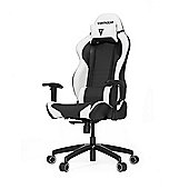 Vertagear Racing Series S-Line SL2000 Gaming Chair Black / White Edition VG-SL2000_WT