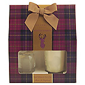 Wax Lyrical Heritage Diffuser and Votive Set