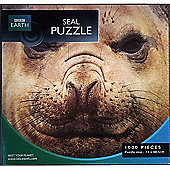 BBC Earth Seal Puzzle