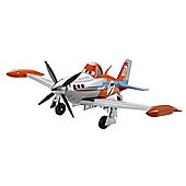 Disney Planes Deluxe Dusty Crophopper