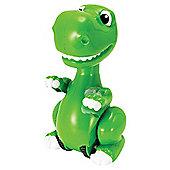 Dino Runner - Green